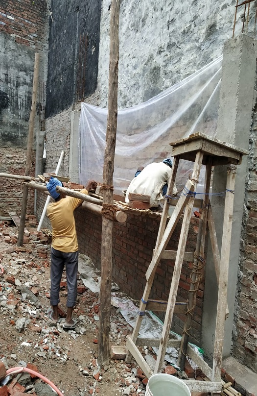 house Construction service in Lucknow
